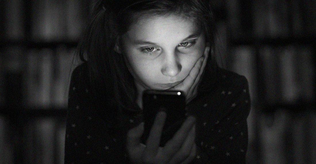 El horror del ciberacoso