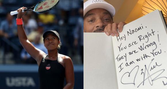 Naomi I am with you